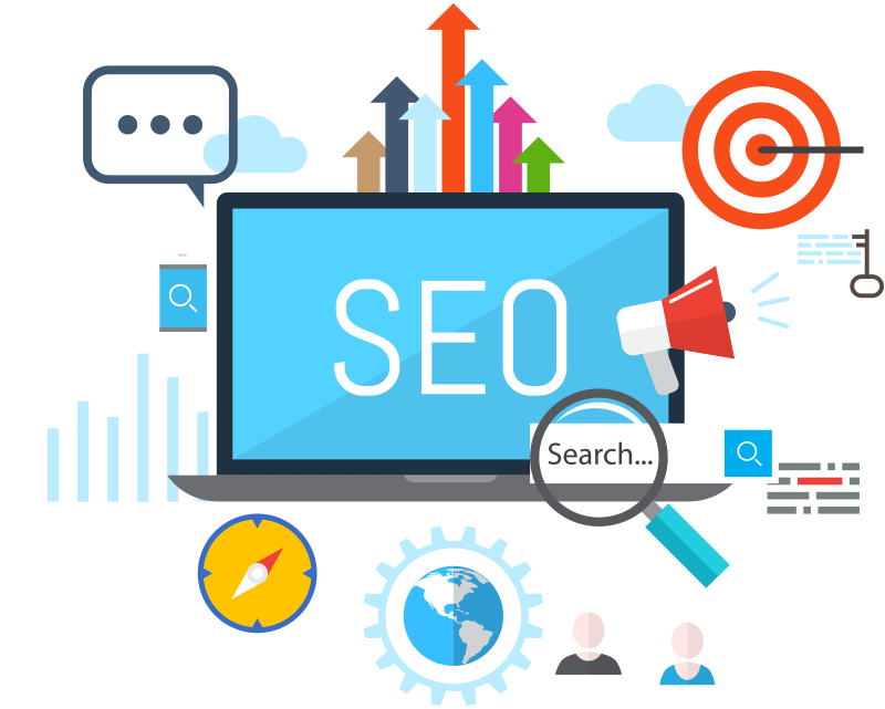 Types of SEO - What is SEO