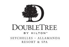 Hilton DoubleTree Allamanda Logo