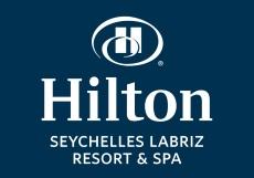 Hilton Labriz Logo